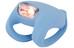 Knog Frog Strobe - Éclairage arrière - 1 LED rouge standard bleu